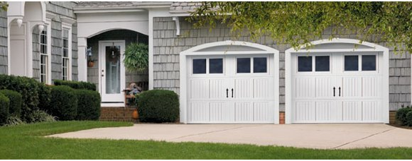 Von Ormy TX Garage Door Replacement